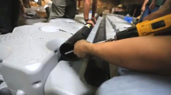 sub assembly